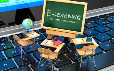 Klasický kurz angličtiny nebo online výuka?