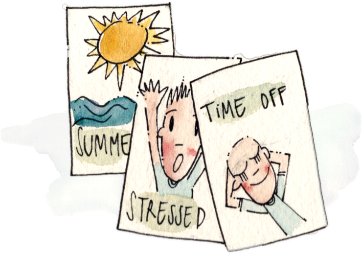 Nuestro sistema de práctica te ayudará a ampliar tu vocabulario cada día.