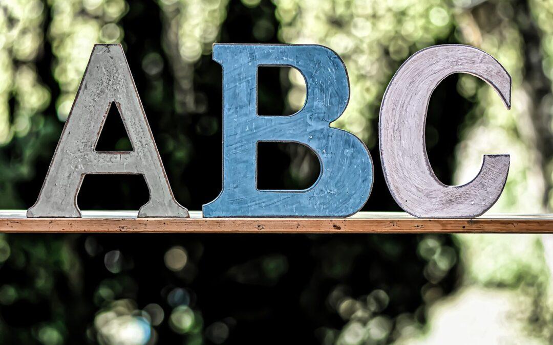 Niveles de inglés según el Marco Común Europeo de Referencia para las Lenguas