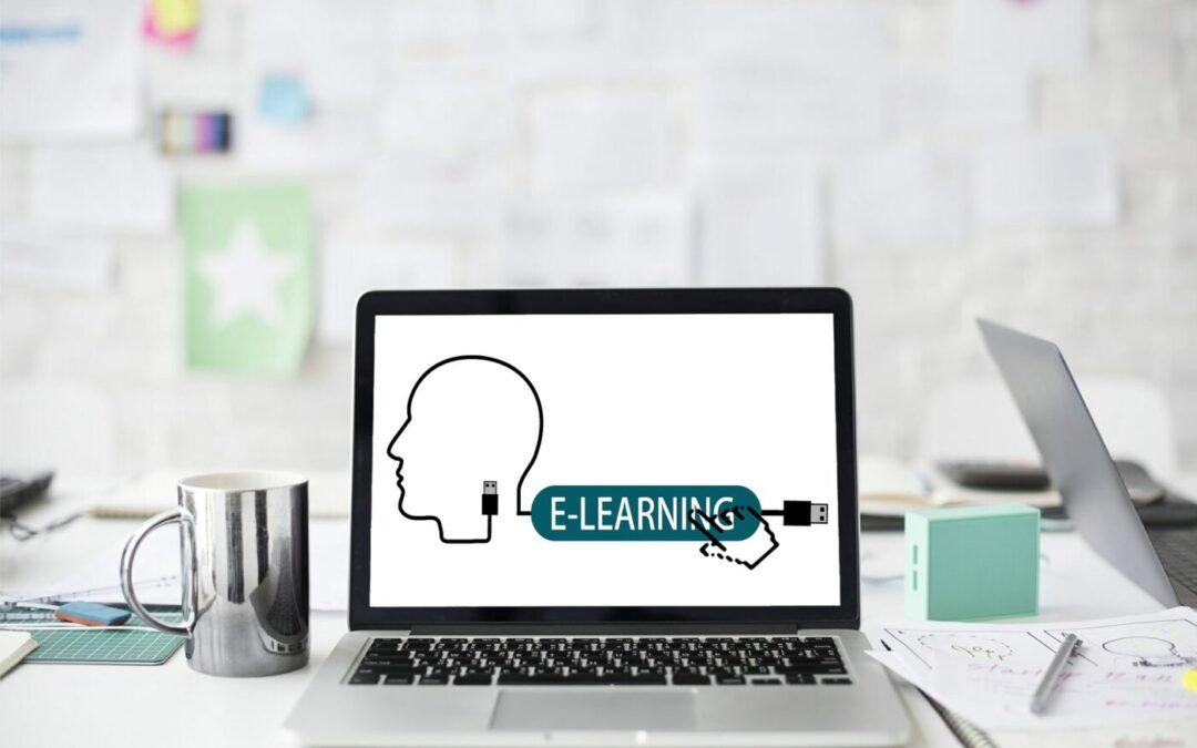 8 principios para estudiar online de manera efectiva
