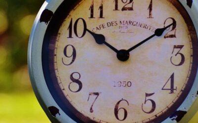 5 veľmi jednoduchých krokov, ako si na angličtinu konečne nájdete čas